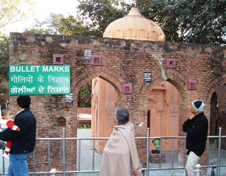 Amritsar 2 Nights-3 Days Tours