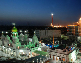 Amritsar Local Gurudwaras
