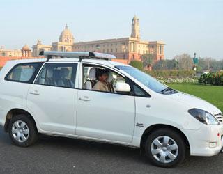 Innova Car Rental