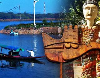 About Chandigarh City