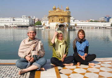 Amritsar 5 Nights / 6 Days Tour Package