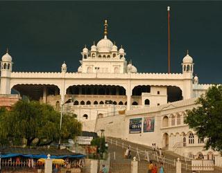 Three Takhat Yatra of Punjab