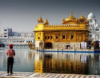 Amritsar 1 Day Short Tour