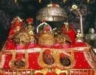 Trek to Vaishno Devi Temple