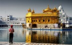 Arrival Amritsar